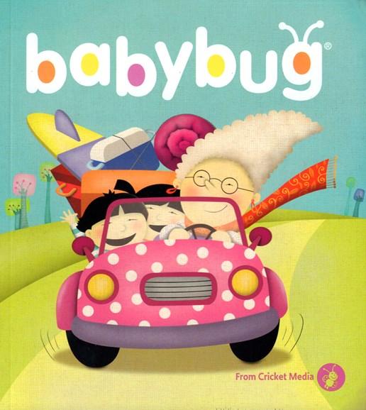 Babybug Cover - 10/1/2016