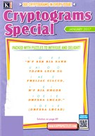 Cryptograms Special Magazine 1/1/2017