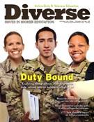 Diverse Magazine 10/20/2016