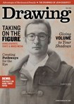 American Artist Drawing Magazine | 10/1/2016 Cover