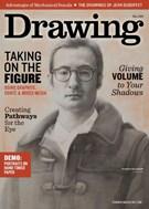 American Artist Drawing Magazine 10/1/2016