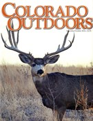 Colorado Outdoors Magazine 9/1/2016