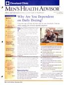 Men's Health Advisor 11/1/2016