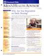 Men's Health Advisor | 11/2016 Cover