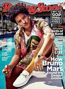 Rolling Stone Magazine 11/17/2016