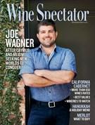 Wine Spectator Magazine 11/30/2016