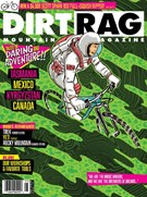 Dirt Rag Magazine 12/15/2016