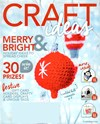 Crafts n things Magazine | 12/1/2016 Cover