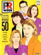 PRWeek Magazine 11/1/2016