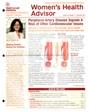 Women's Health Advisor | 11/2016 Cover
