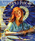 Antiques and Fine Art Magazine 12/1/2016