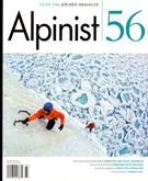 Alpinist Magazine 12/1/2016