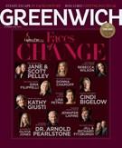 Greenwich Magazine 11/1/2016