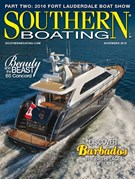 Southern Boating Magazine 11/1/2016