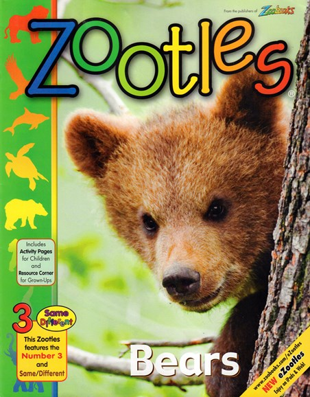 Zootles Cover - 10/1/2016