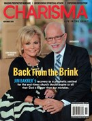 Charisma Magazine 11/1/2016