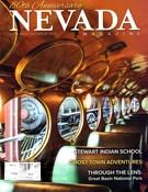 Nevada Magazine 11/1/2016