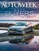 Autoweek Magazine 10/31/2016