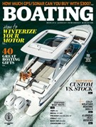Boating Magazine 11/1/2016