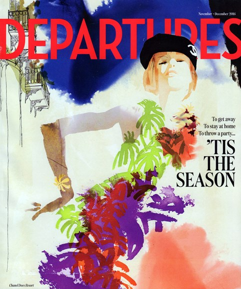 Departures Cover - 11/1/2016