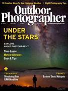 Outdoor Photographer Magazine 11/1/2016