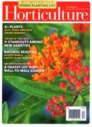 Horticulture Magazine 11/1/2016