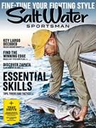 Salt Water Sportsman Magazine 11/1/2016
