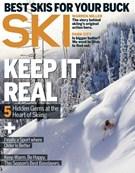 Ski Magazine 11/1/2016