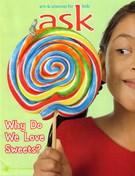 Ask Magazine 11/1/2016