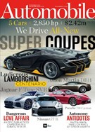 Automobile Magazine 11/1/2016