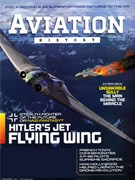 Aviation History Magazine 11/1/2016