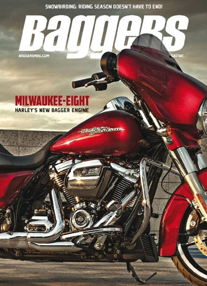 Baggers Cover - 11/1/2016