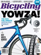 Bicycling Magazine 11/1/2016