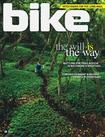 Bike Cover - 11/1/2016