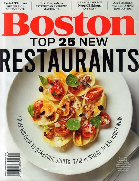 Boston Cover - 11/1/2016