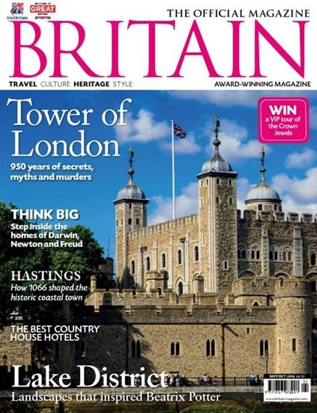 Britain Cover - 11/1/2016