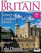 Britain Magazine 11/1/2016