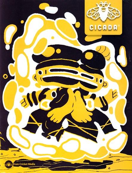 Cicada Cover - 11/1/2016