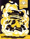 Cicada Magazine   11/1/2016 Cover