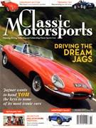Classic Motorsports Magazine 11/1/2016