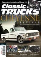 Classic Trucks Magazine 11/1/2016