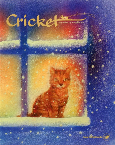Cricket Cover - 11/1/2016