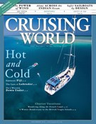 Cruising World Magazine 11/1/2016