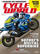 Cycle World Magazine 11/1/2016