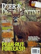 Deer & Deer Hunting Magazine 11/1/2016