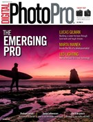 Digital Photo Pro Magazine 11/1/2016