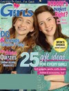 Discovery Girls Magazine | 11/1/2016 Cover