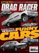 Drag Racer Magazine 11/1/2016