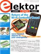 Elektor Magazine 11/1/2016