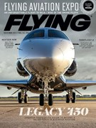 Flying Magazine 11/1/2016